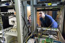 От теории к практике: как учатся и работают магистранты факультета Фотоники и оптоинформатики