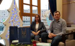 Научные исследования учёных Международного института Фотоники и оптоинформатики Университета ИТМО поддержаны Правительством Санкт-Петербурга.