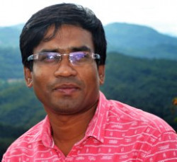 "Открытая лекция Dr. Chandra Sekhar Rout ""Two-dimensional Composite Materials for New Generation Field Emitter Devices"""