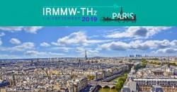 Ведущие учёные Международного института Фотоники и оптоинформатики Университета ИТМО выступили с докладами на крупнейшем международном форуме «IRMMW-THz 2019».