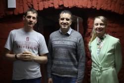 Терагерцы для живописи: как исследования ученых из России и Франции помогают восстанавливать предметы искусства