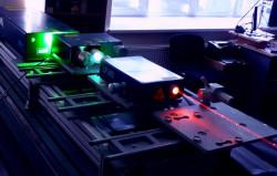 Ученые из ИТМО экспериментально доказали возможность существования плазмонных нанолазеров