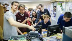 30 октября - День погружения в фотонику и оптоинформатику.