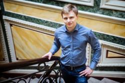 Никита Тепляков – лучшая ВКР, работа в Лозанне и аспирантура в Лондоне