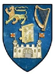 Тринити Колледж Дублин